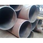 Труба электросварная большого диаметра 630 мм