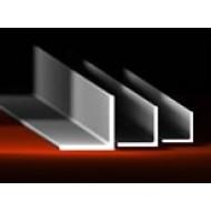 Уголок равнополочный стальной 125х125