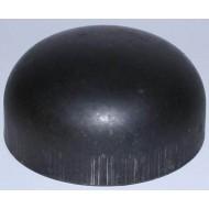 Заглушка стальная эллиптическая 89