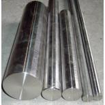 Круг нержавеющий калиброванный AISI 321 ( 12Х18Н10Т ) 3 мм.