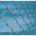 Сетка стальная плетеная 15x1.2 рабица