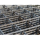 Сетка стальная сварная 100x4