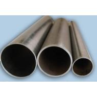 Труба ВГП 15x2.5 (водогазопроводная черная 1/2 дюйма)