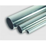 Труба ВГП 20х2,8 (водогазопроводная оцинкованная 3/4 дюйма)