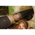 Труба в ВУС изоляции электросварная 273 мм