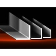 Уголок равнополочный стальной 110х110