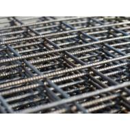 Сетка стальная сварная 150x3