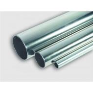 Труба ВГП 32х3,2 (водогазопроводная оцинкованная 1 1/4 дюйма)